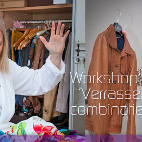 Workshop Verrassende combinaties